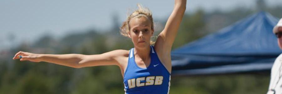 Women's Track and Field Preview, Round-Up