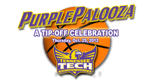 Basketball to be featured at Purple Palooza on Thursday night