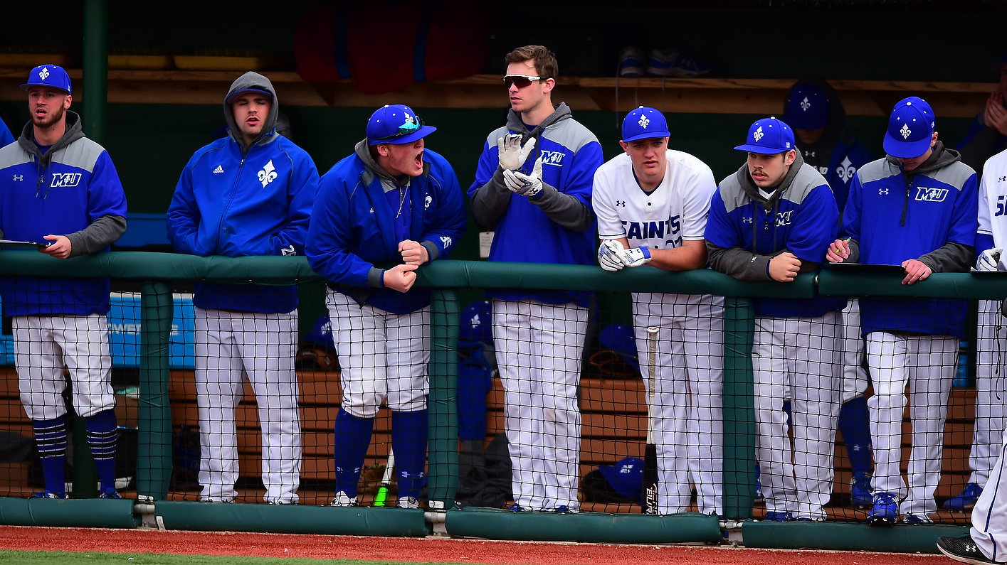 SCHEDULE ADJUSTMENT: Baseball Set For Doubleheader In Maryland Against Messiah Saturday