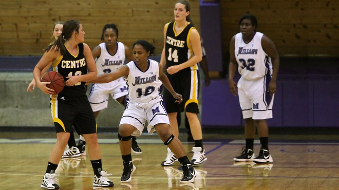 Women's Basketball Recap (Week 6) - Around the SCAC