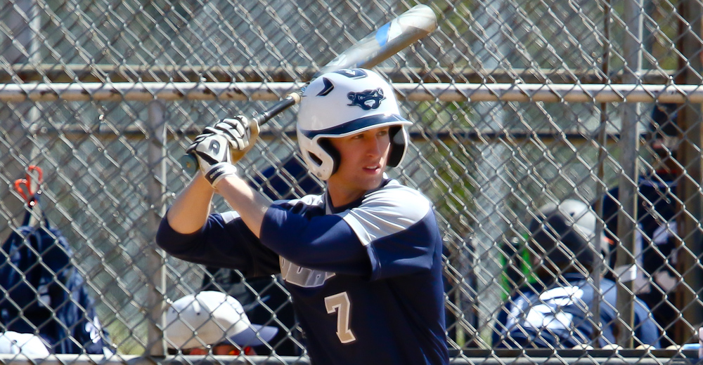 Baseball Falls in Extras in Season Opener at Wesley