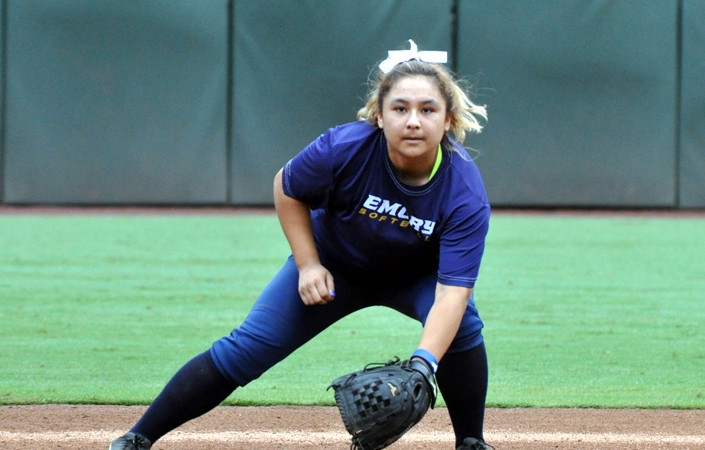 Emory Softball Rolls To Sunday Wins At 3n2 Elite Event