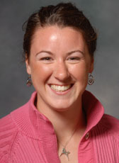 TRACEY TALLMAN NAMED ASSISTANT ROWING COACH