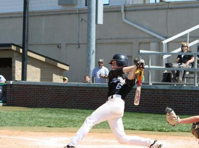 Petrels Swept on Spring Break Trip, Lose to Washington & Jefferson, 15-4
