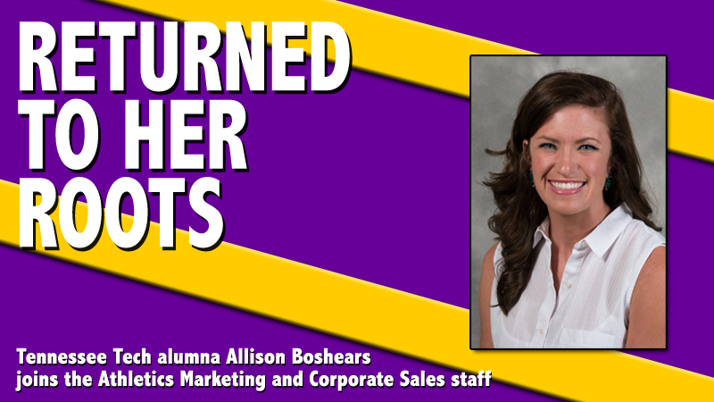 Tech Alum added in Athletics Marketing and Corporate Sales Office