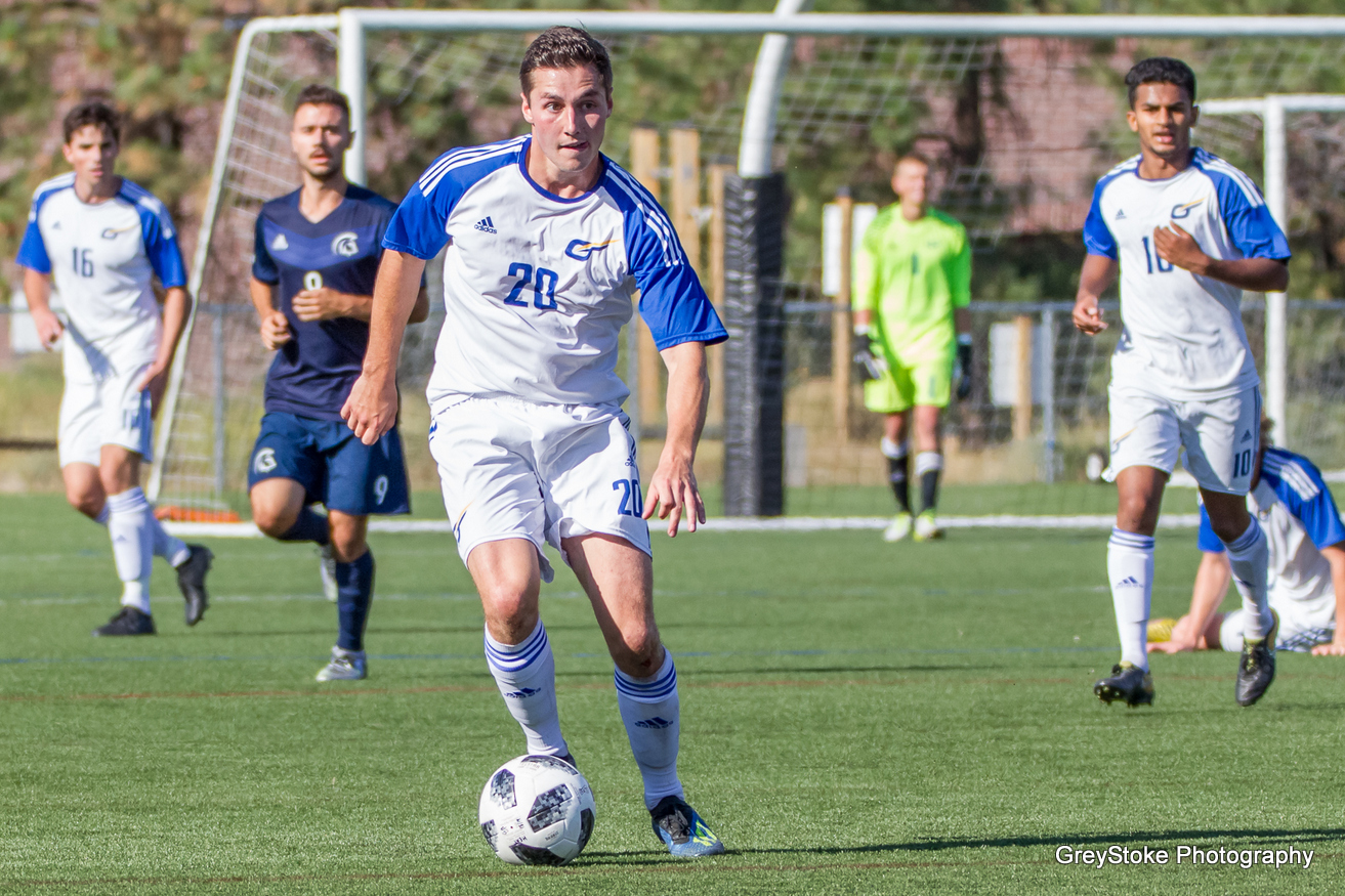 RECAP: Heat fall 3-1 in the Vancouver end of the UBC derby