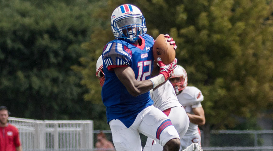 Dragons Mount Largest Comeback In Team History To Topple Ravens