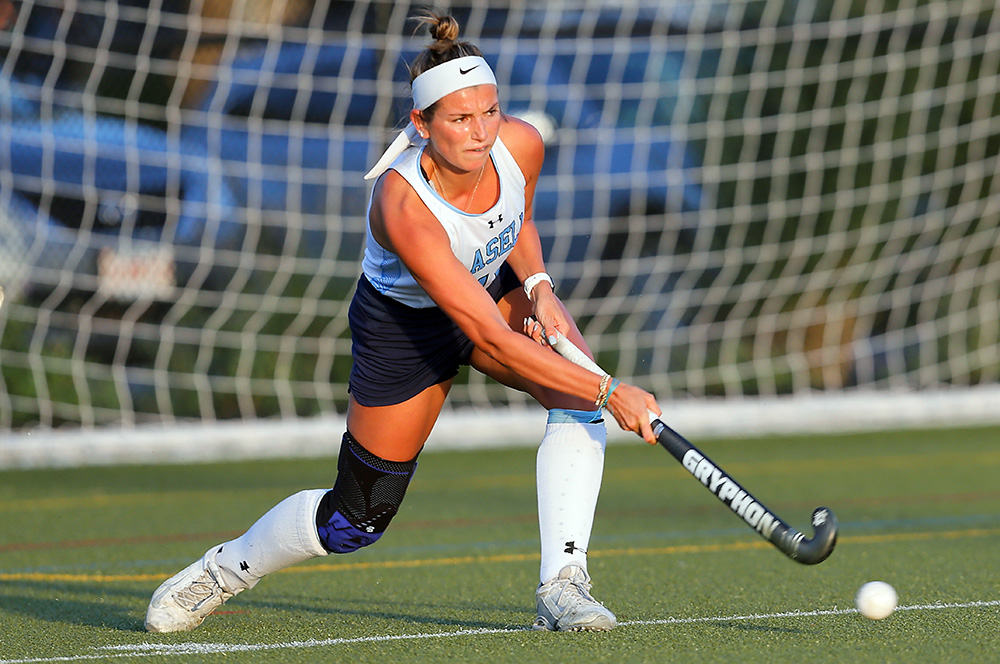 FH: Lasell falls to Colby-Sawyer in overtime