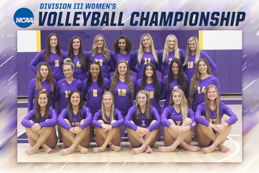 Regals Get At-Large Berth for NCAA Championship; Head to Chicago
