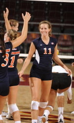 Fullerton Wins Its 20th, Downs Davis, 3-0