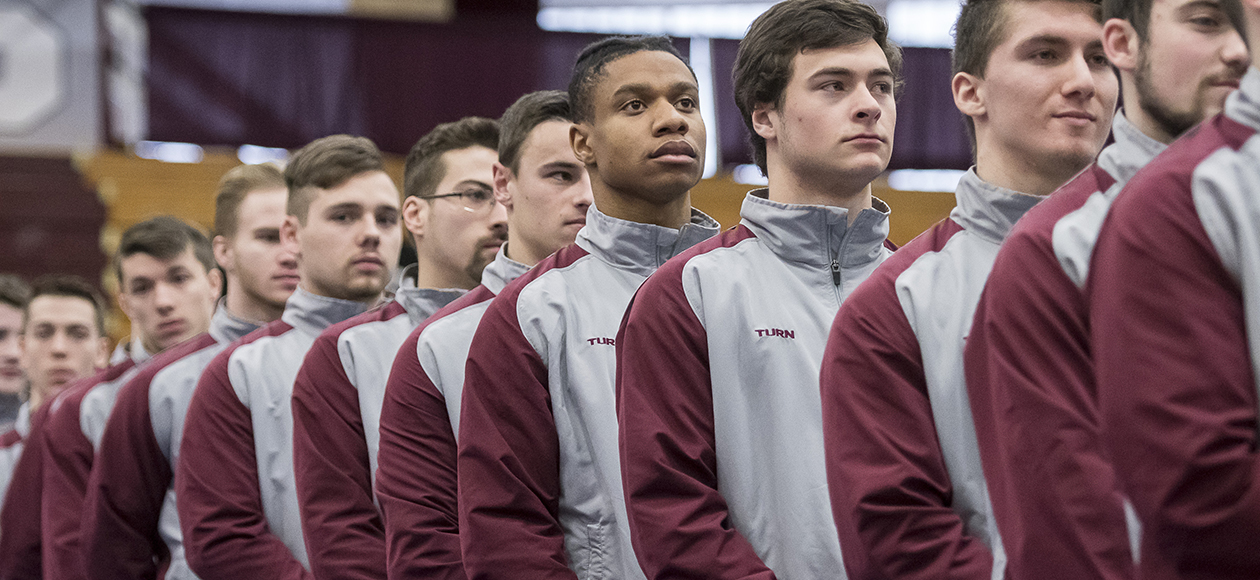 Men's Gymnastics Produces Seventh-Best GPA in Nation; 12 Individuals Named All-America Scholar Athlete
