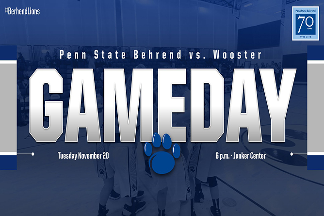 Women's Basketball Hosts Wooster on Tuesday Night