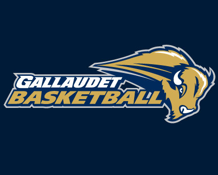 Gallaudet men's basketball game with Maryland Bible moved to Dec. 1
