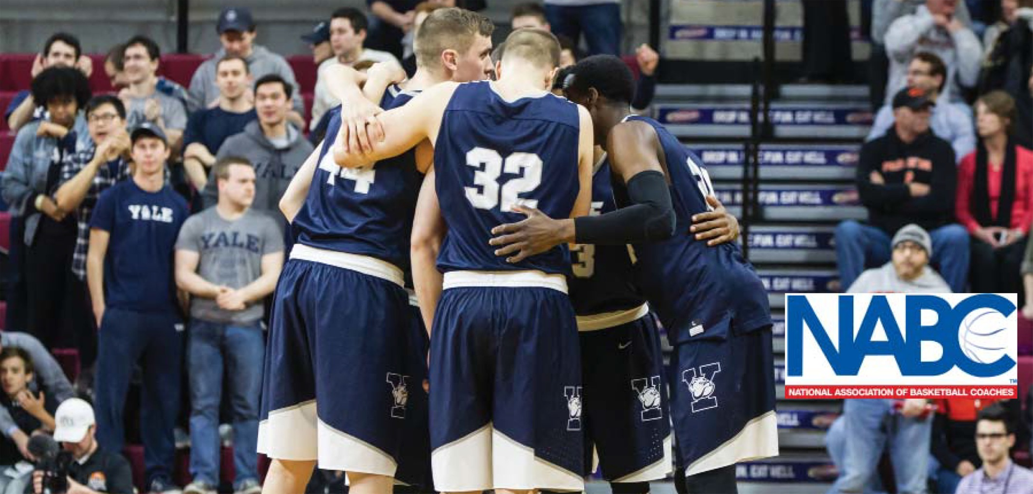 Bulldogs Earn NABC Academic Honor
