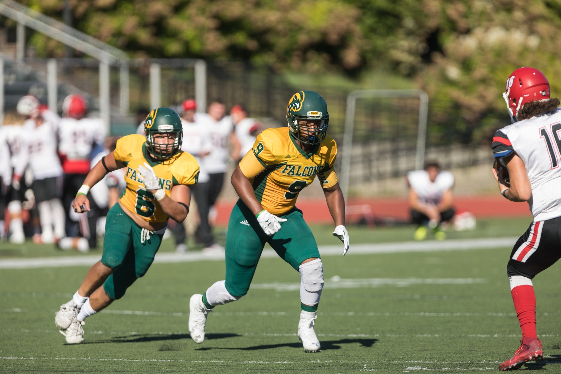 MASCAC Football All-Conference Teams Announced