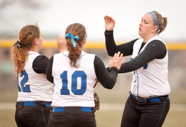 Thomas More Sweeps In-State Rival Transylvania
