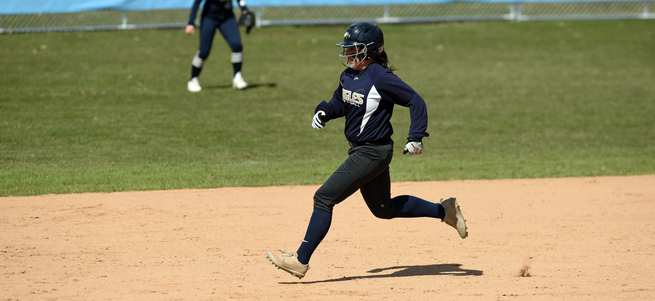 Softball Drops One at Elizabethtown