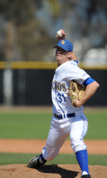 No. 22 Gauchos Edge No. 25  UC Riverside, 3-2
