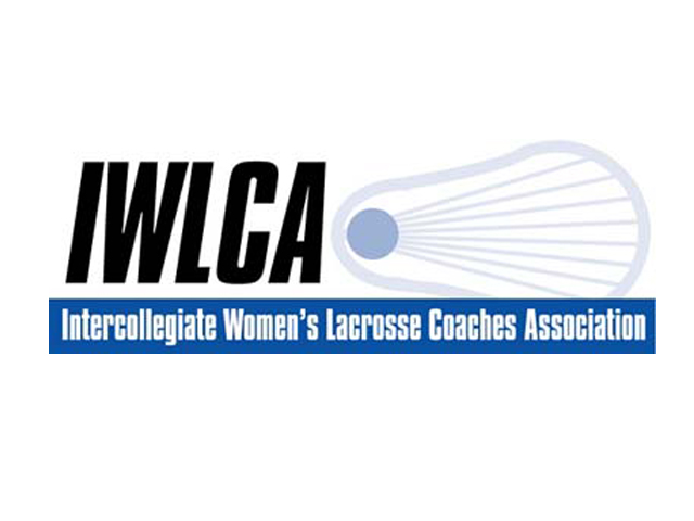 Women's Lax Trio Named to IWLCA Honor Roll