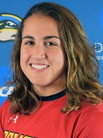 Defensive Athlete of the Week - Christina Charikofsky, Goucher