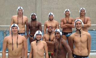 Men's Water Polo looks to starts fresh in Conference Tournament Nov. 8th