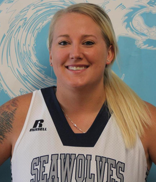 Jennifer Conrad, Women's Basketball, SMCC