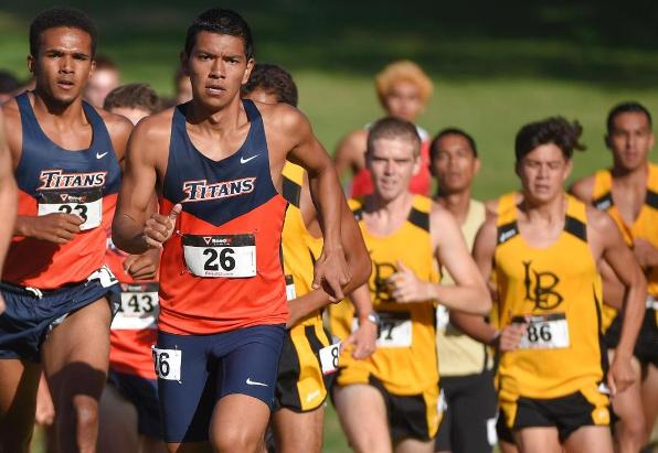 2014 Cross Country Season Recap