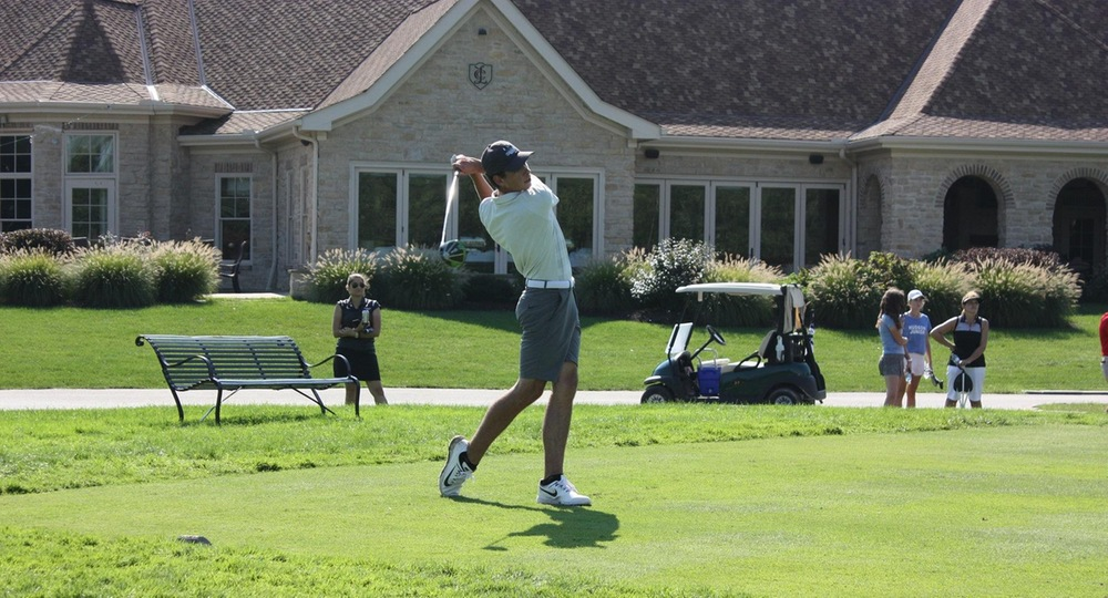 Vikings Record Strong Second Day, Finish Challenge in Eighth