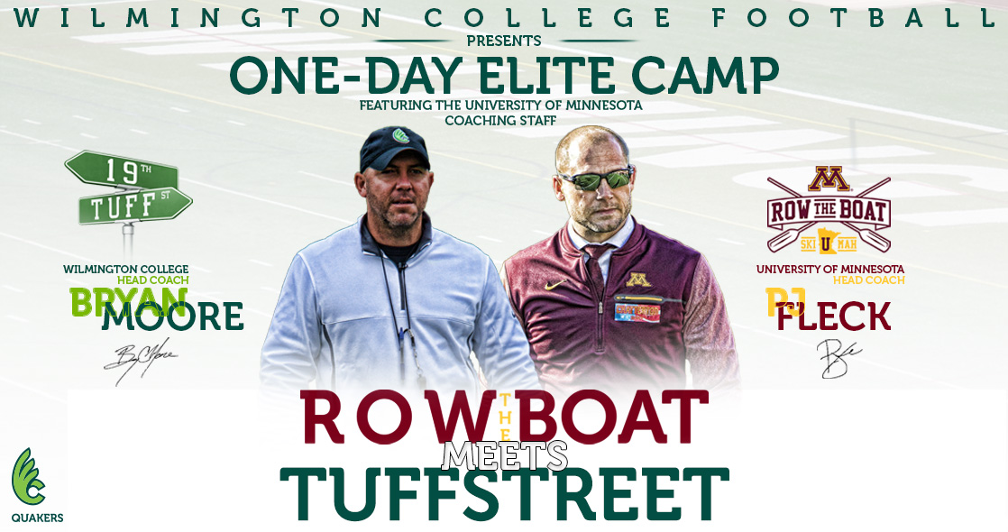 Football Hosting One-Day Summer Camp Featuring the University of Minnesota