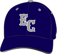 El Camino College Warriors Hat with Logo
