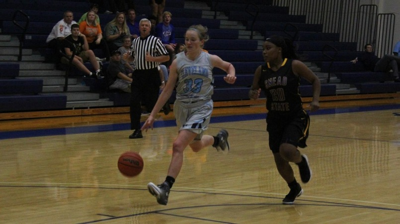 CSCC Splits Matchup Against Columbia State