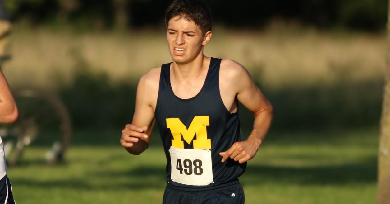 Cross Country competes at NAIA Great Lakes Challenge