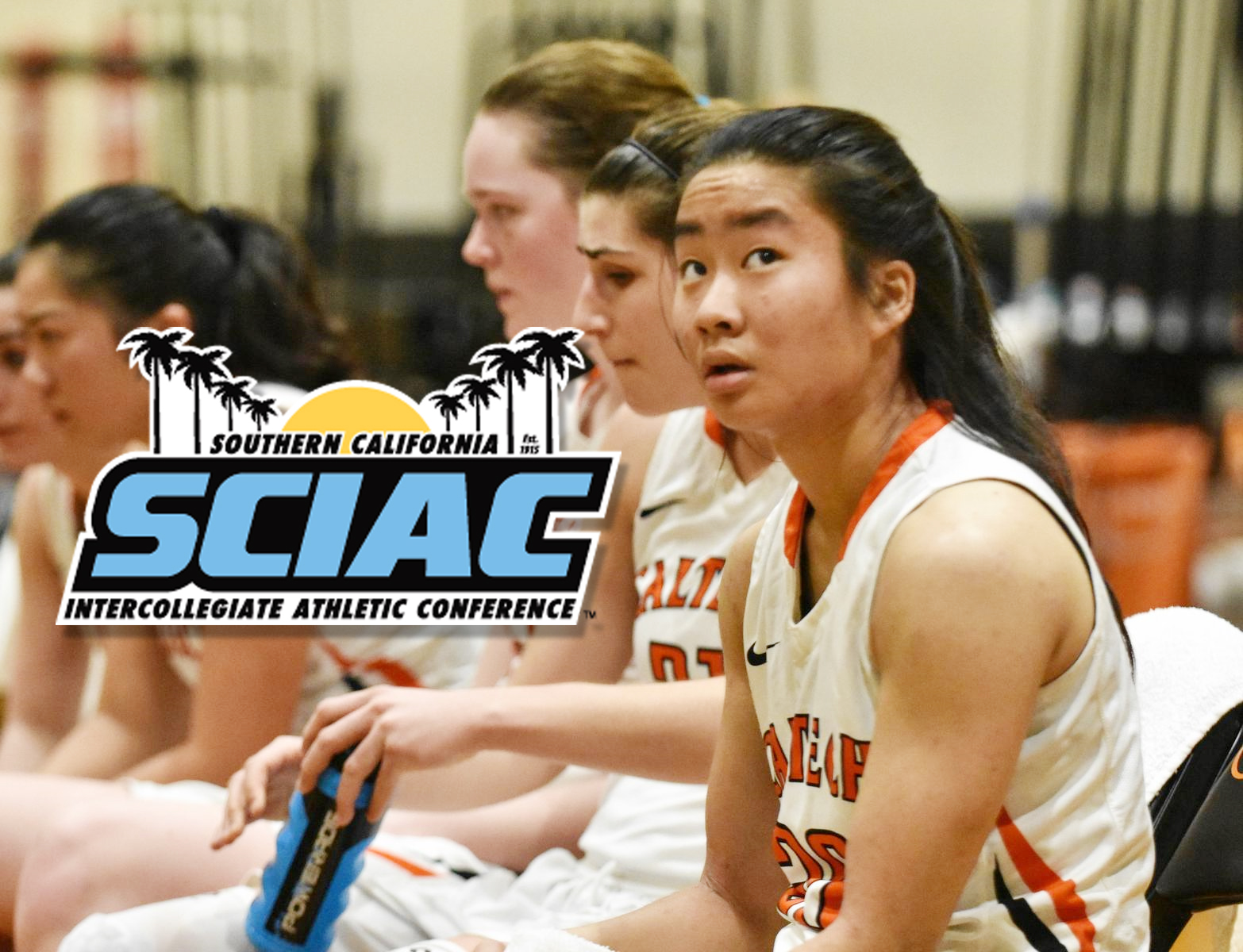 Peng Named to Second Team All-SCIAC