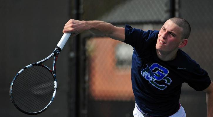 Waern Named PBC Men's Tennis Player of the Week
