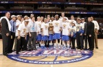 UCSB's 2011 Big West Champs, NCAA Tournament Participants to be Honored Sunday