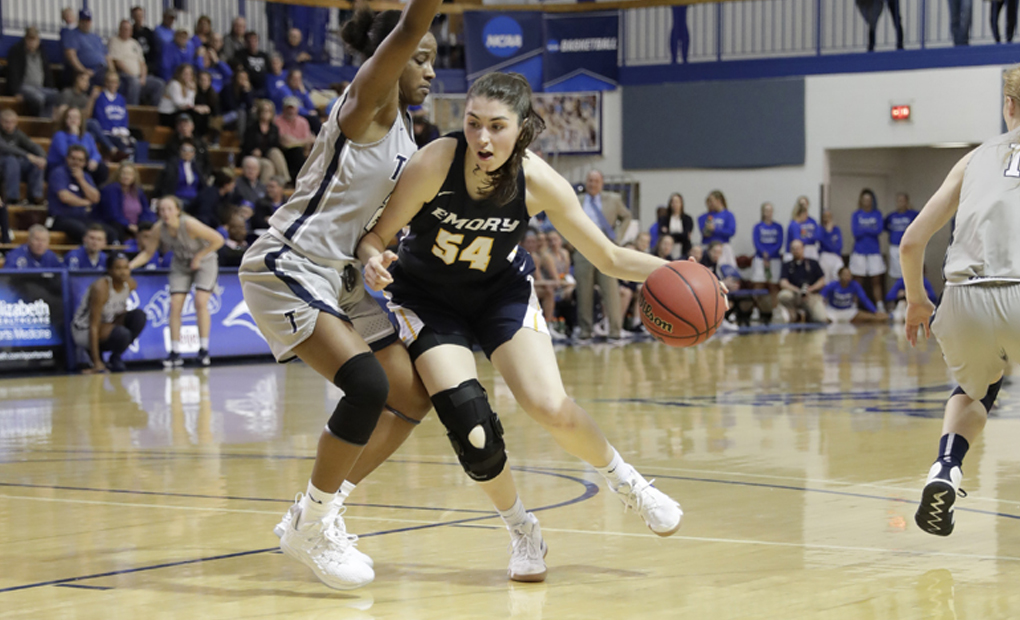 Hot Shooting Leads Women's Basketball Past Colorado College, 77-49