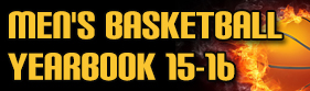 SCC Blackhawks Men's Basketball Yearbook