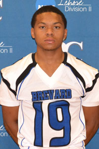 Football: Bryan Van Cleave Jr.