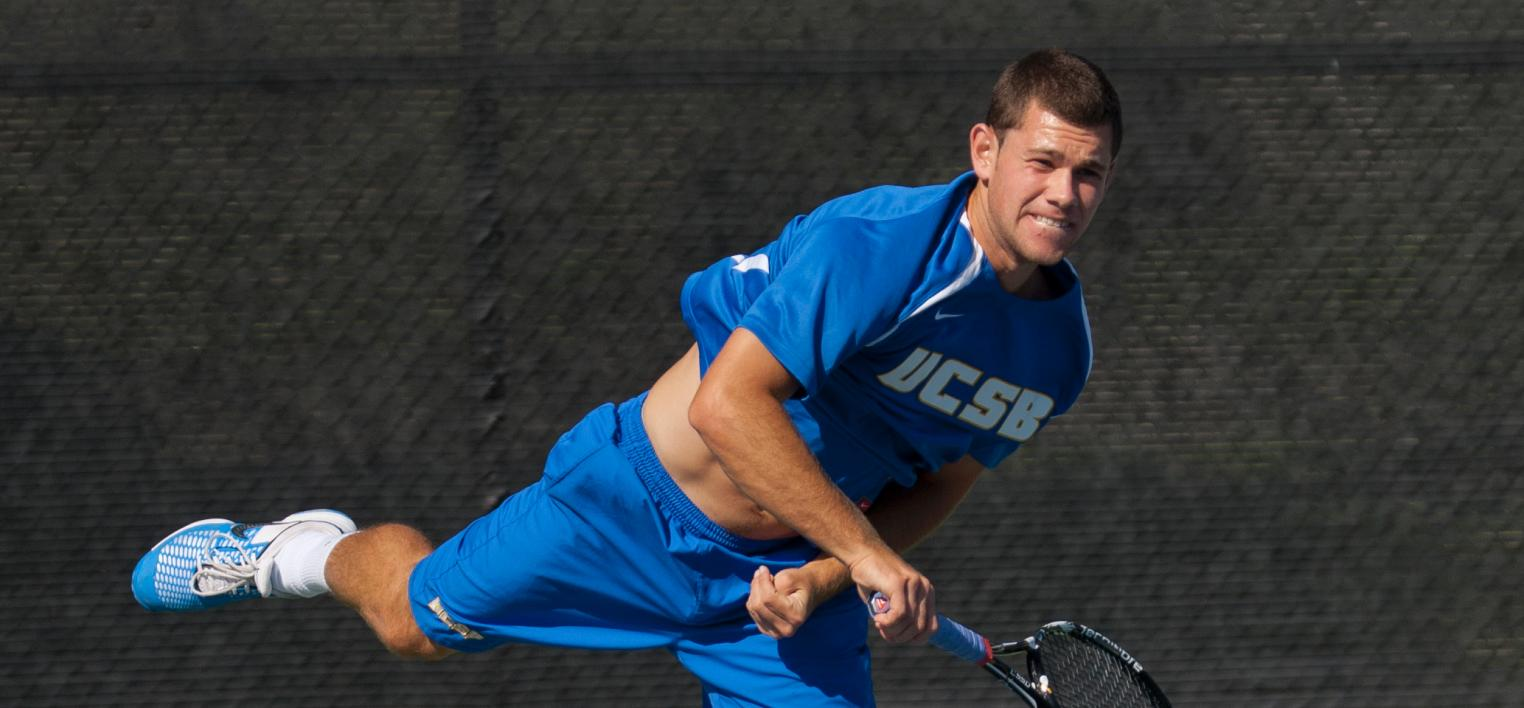UCSB Blows Past Nevada, 6-1