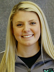 Ginger Lewis, York, Softball, Sophomore