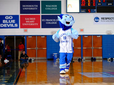 Blue Devils to Host Holiday Toy Drive on Wednesday, Dec. 22 at Men's Basketball Game vs. New Hampshire
