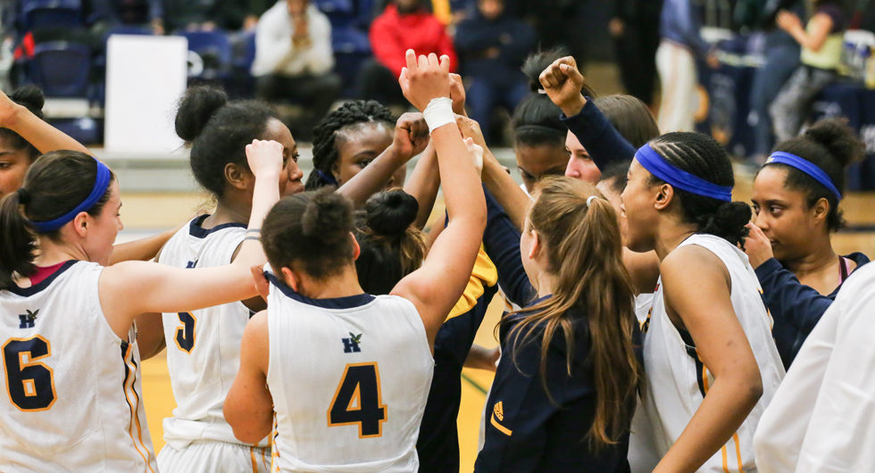 No. 1 HUMBER CONCLUDES REGULAR SEASON WEDNESDAY
