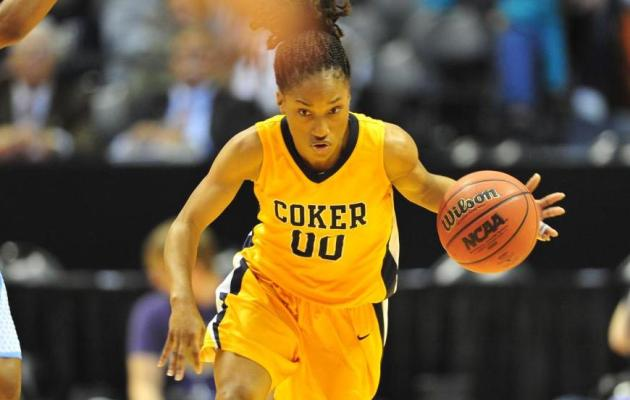Coker Downs No. 1 Ranked Newberry, 76-62