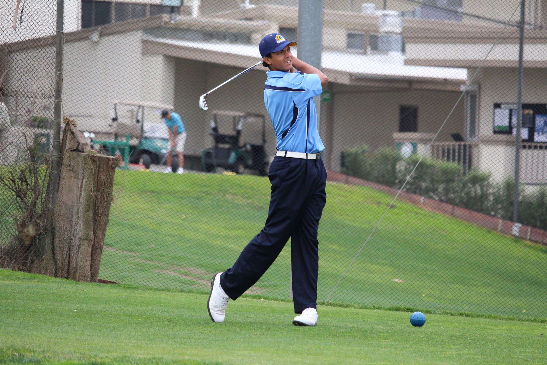 Men's Golf Qualifies for State Championship Round, SoCal Regional Runner-Up