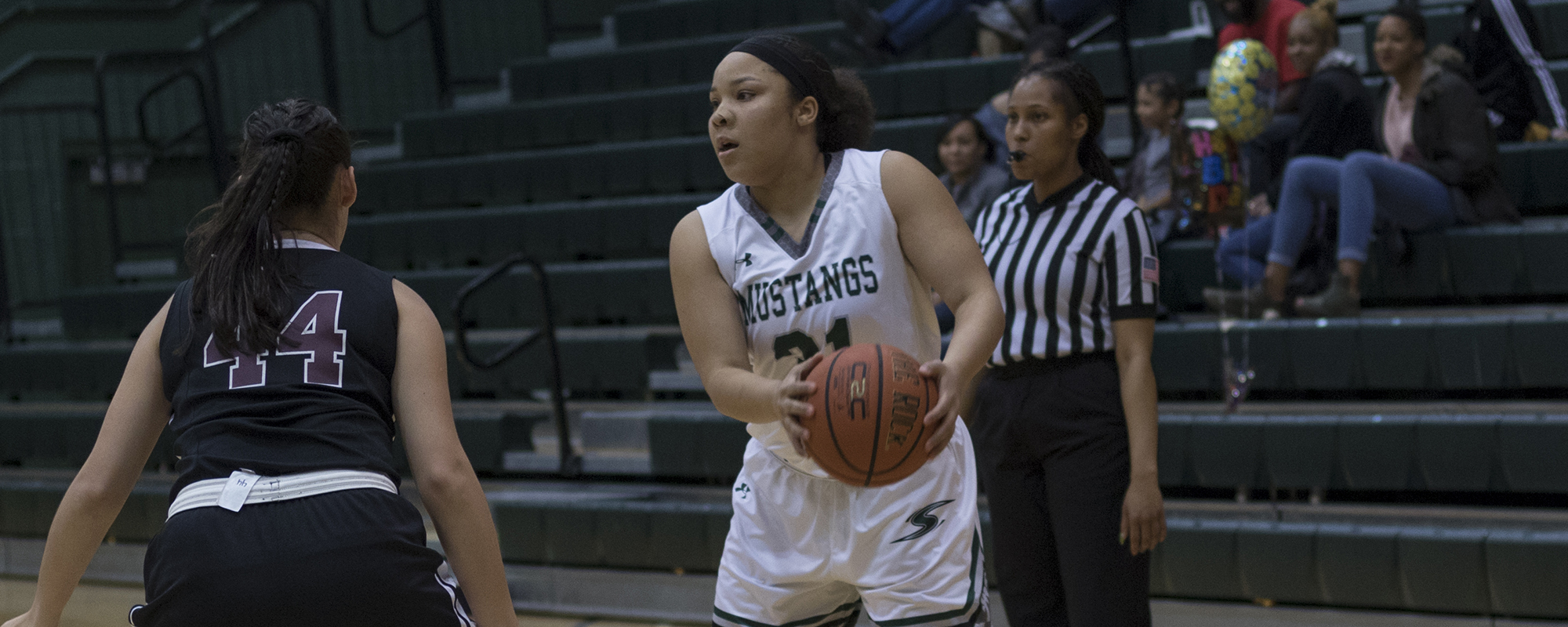 Mustangs Get Past Gophers For Fifth Straight