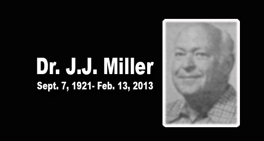 Former Tech wrestling coach Johnny Miller passes away at 91
