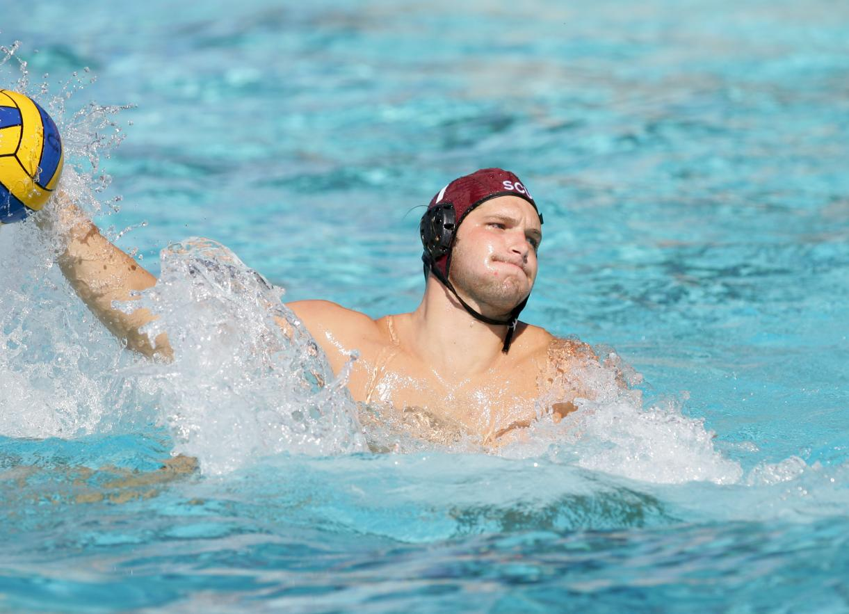 No. 11 SCU Takes On No. 9 UC San Diego Saturday In Home Opener