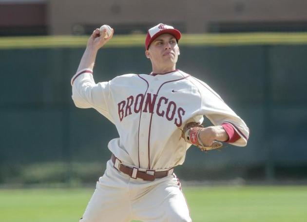 Bronco Baseball Ends Losing Streak with Win at Pacific
