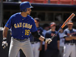 UCSB Beats Cal State Northridge in First Big West Conference Game, 9-5
