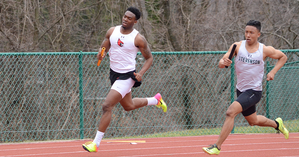 Catholic Bests 17 Schools at Ursinus Invite